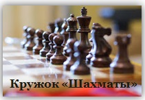 Кружок Шахматы